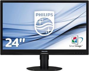 "Philips 241S4LCB 24"""