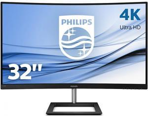 "Philips 328E1CA 31,5"" zakrivený"