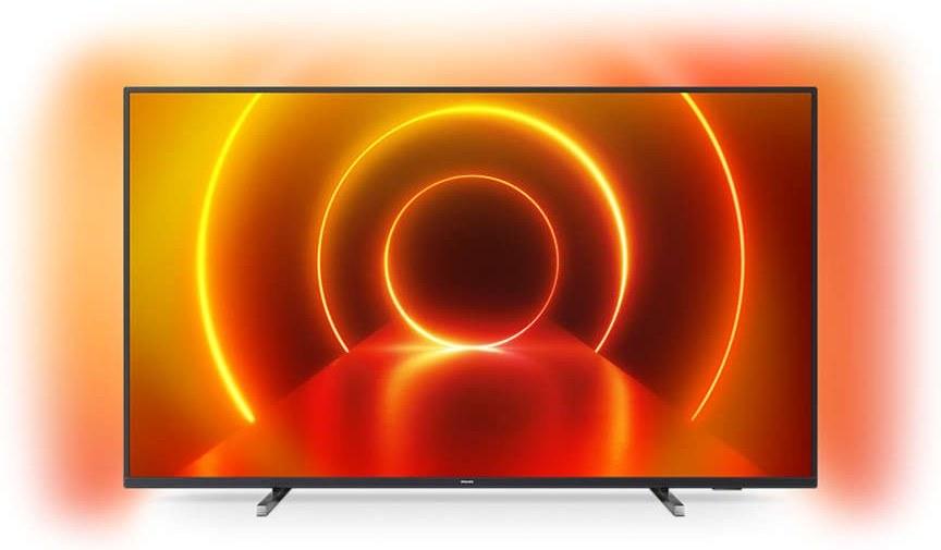 """Philips 50PUS7805/12 Ambilight TV, 50"""""""