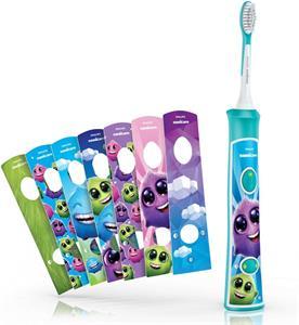 Philips HX6322/04 Sonicare For Kids, elektrická sonická zubná kefka