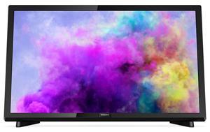 """PHILIPS LED TV 22""""/ 22PFS5403/ 1920x1080/ Full HD/ DVB-T2/S2/C/ H.265/HEVC/ 2xHDMI/ USB/ SCART/ A"""
