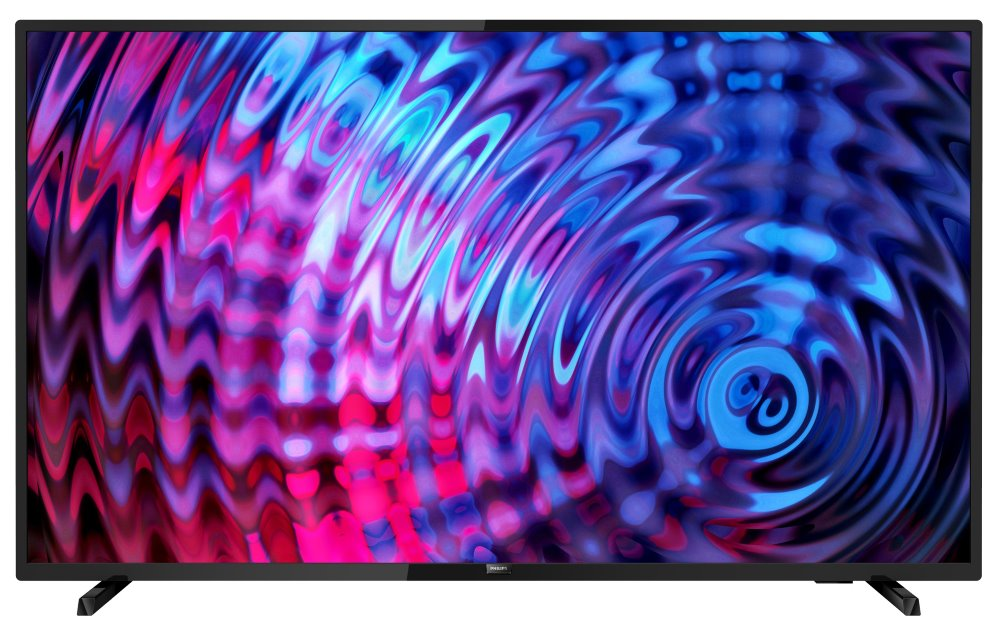 "PHILIPS LED TV 32""/ 32PFS5803/ 1920x1080/ Full HD/ DVB-T2/S2/C/ H.265/HEVC/ 2xHDMI/ 2xUSB/ SCART/ LAN/ A+"