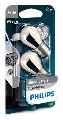 PHILIPS PY21W SilverVision