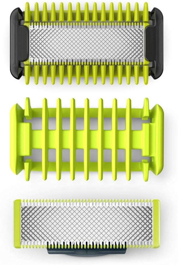 Philips QP620/50 OneBlade, náhradné hlavice
