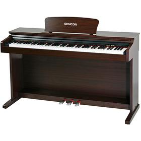 piano Sencor SDP-200 brown