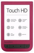 POCKETBOOK 631 Touch HD Red Rubby