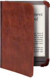Pocketbook púzdro pre Pocketbook 740 Inkpad 3, hnedé