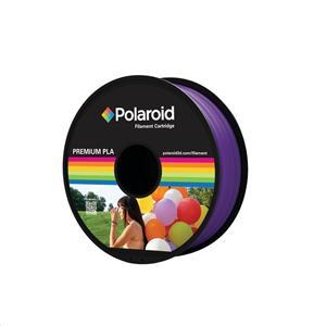 Polaroid 1kg Universal Premium PLA filament, 1.75mm/1kg - fialová