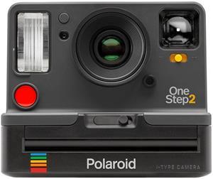 Polaroid Originals Onestep 2 Vf, sivá