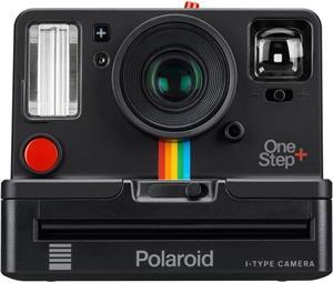 Polaroid Originals Onestep+, čierna