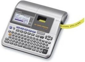 Popisovač štítkov Casio KL 7400
