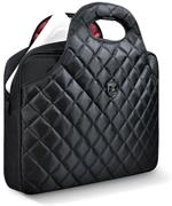 PORT Designs FIRENZE Toploading taška na 15,6'' notebook, čierna