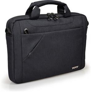 PORT DESIGNS SYDNEY Toploading, taška na 15,6'' notebook a 10,1'' tablet, čierna