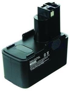Power Tool Battery 9.6V, 3 000mAh