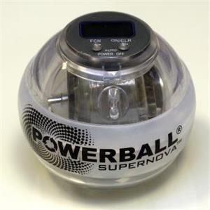 Powerball Supernova