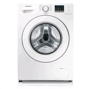 práčka spredu Samsung WF60F4E0N0W ( bez Eco Bubble )