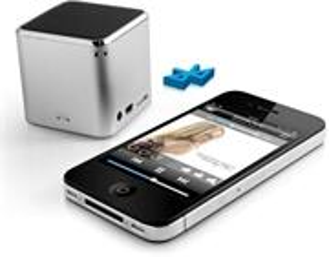 Přenosný Bluetooth reproduktor Technaxx Mini MusicMan