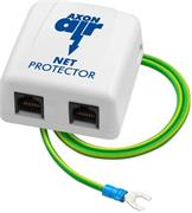 Prep. ochrana AXON NET Protector RJ45