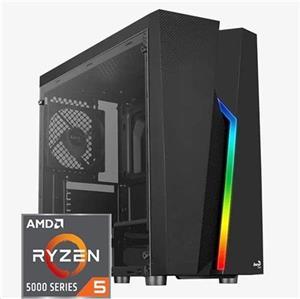 Prestigio Ryzen 5 5600G (4,4G) Radeon Graphics 16GB 1TB-SSD W10 64bit
