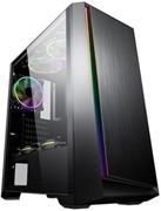 Prestigio TUF Gamer, PSGI510416D1S1660SW10, čierny