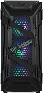 Prestigio TUF Gamer, PSGI7107F32D1T3070W10, čierny