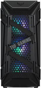 Prestigio TUF Gamer, PSGR758D32S52T307N, čierny