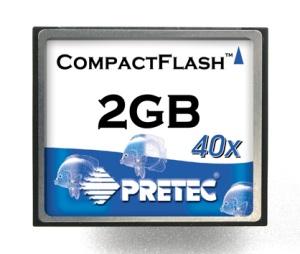 Pretec CF 2GB