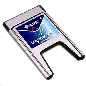Pretec PCMCIA CompactFlash Type II Adapter