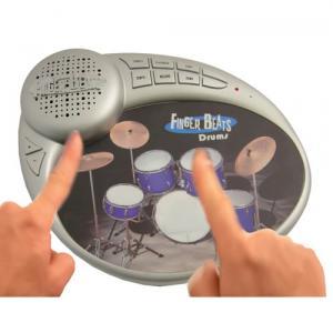 PRIME Finger Beats Finger Drums