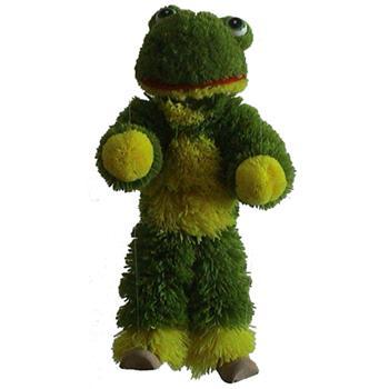 PRIME Puppet Frog - tančící loutka