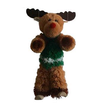 PRIME Puppet Reindeer - tančící loutka