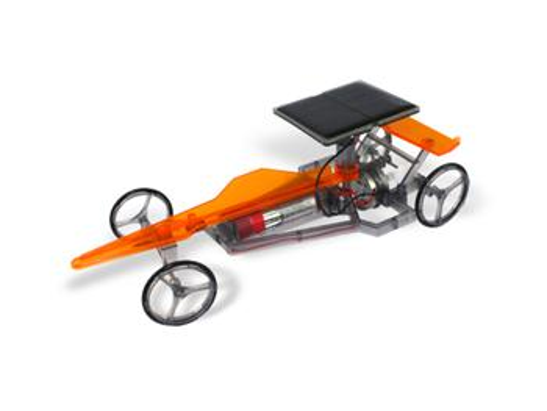 PRIME Solar Powered Racing Car Kit