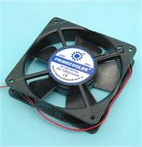Primecooler PC-12025220S, 120x120x25