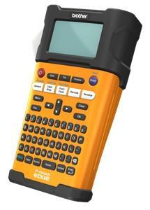 PT-E300VP s kufrem