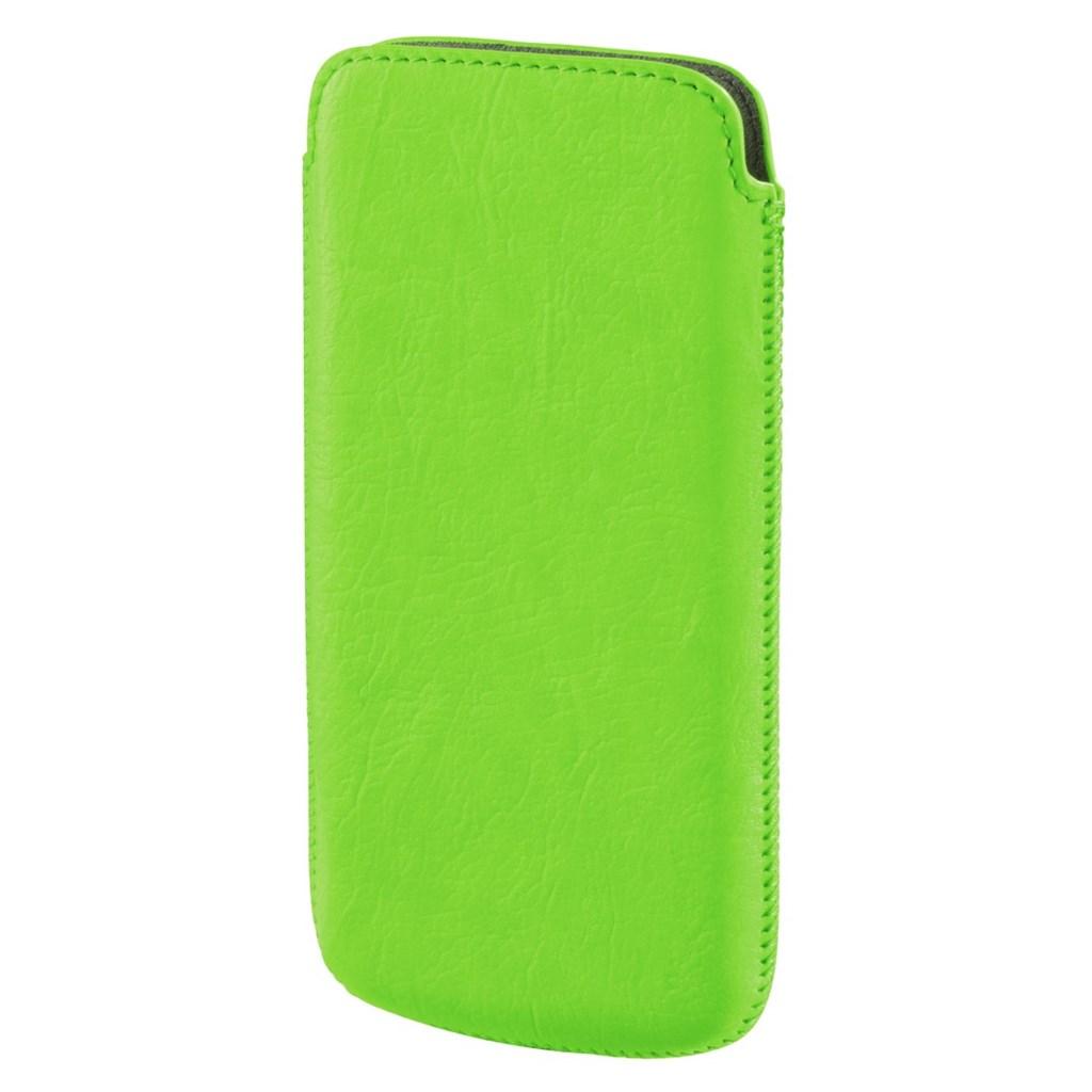 26682713a puzdro na mobil Neon light, veľkosť L, neónovo-zelené | VYPREDAJ ...