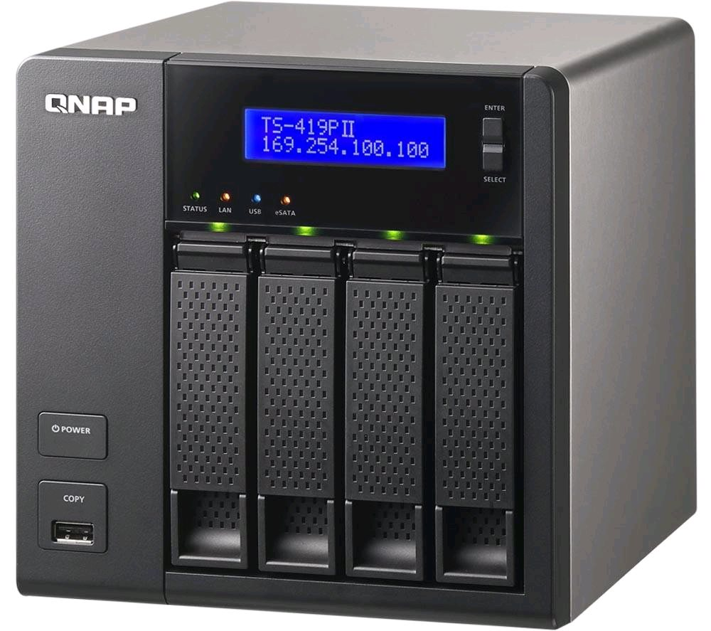 QNAP TS-419P TURBONAS WINDOWS 8 X64 TREIBER