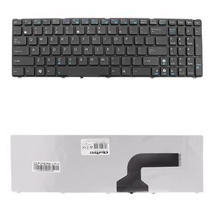 Qoltec Klávesnica pre notebook Asus K52 K52J K52JK K52JR K52F