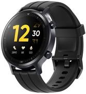 Realme Smart Watch S, inteligentné hodinky, čierne