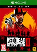 Red Dead Redemption 2 Special Edition (XOne)