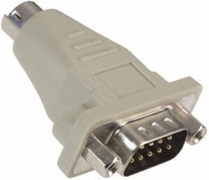 Redukcia PC/9M-PS2/M pre myši