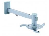 Reflecta univerzalny držiak na projektor na stenu VESTA120RA- nastavit. 800 - 1200mm - strieb. - do 10 kg
