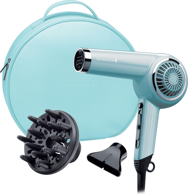 Remington D4110OB sušič vlasov Bombshell Blue Retro darčekové balenie