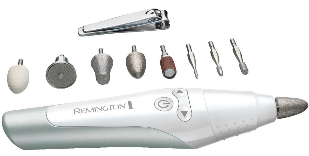 Remington MAN3000 REVEAL, súprava na manikúru a pedikúru