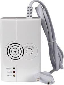 Retlux RDT 401, detektor plynu