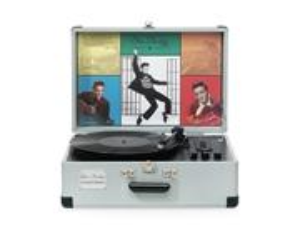 Ricatech EP1950 Elvis Presley Turntable, gramofón