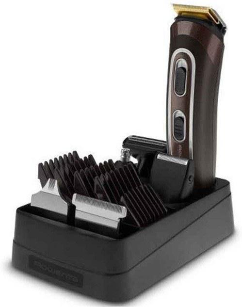 Rowenta TN9160F0, zastrihávač vlasov a fúzov