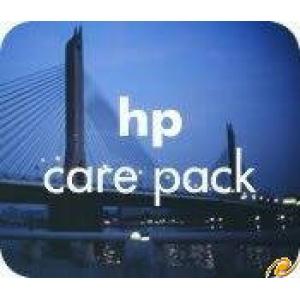 Rozšírenie záruky notebook HP 4y PickupReturn Notebook Only SVC