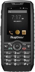 RugGear RG160, IP68