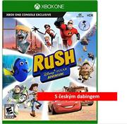 Rush: A Disney Pixar Adventure (XOne)
