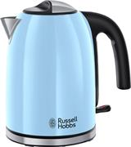 Russell Hobbs 20417-70 Heavenly Blue, rýchlovarná kanvica